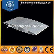 China made aluminum window louver frames,aluminum slide louver