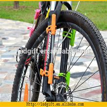 Charming flexible bicycle led light bar