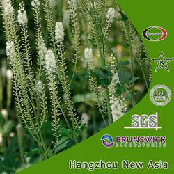 Black Cohosh Root Extract Powder