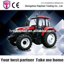 Tractor landini