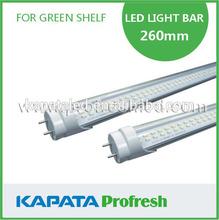 260mm fruit cabinet led, led light , led bar CE & ROHS, DC24V