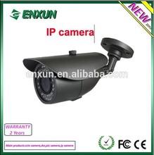 New Arrival!!!2014 Newest Enxun 5Mega Pixel IP Camera high quality top 10 cctv cameras