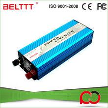 solar power inverter 2000W power inverter for laptop computer