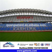 Stadium Multi-function Hall Membrane Structure