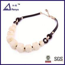 Professional OEM Factory Wholesale pearl necklace jewelry description