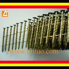 jumbo nail coils