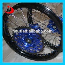 """Motorcycle Wheel For YZ250F YZ450F YZ 250 450F WR250F WR450F 21""""&19"""""""