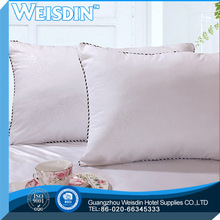 printed made in China 100% bamboo fiber luxury silk pillowcases