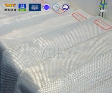 woven glass fabric for fiberglass fishing boat