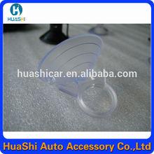 transparent glass suction cups wholesale ball pit balls