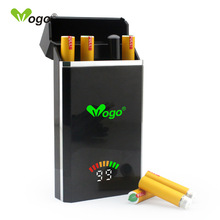Hot selling VOGO PCC G 510 Cartomizers 510 Power Case
