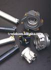 tungsten carbide flat bottom engraving end milling cutter/cnc metal engraving bits cutting tools