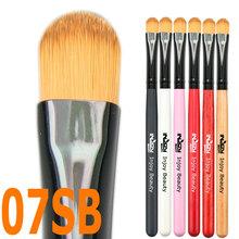 Low Priced taklon makeup brushes,Makeup Brush Accessories