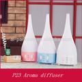 Mini aroma diffuser and humidifier ionizer, professional aroma diffuser air purifier