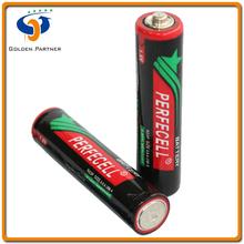 Extra heavy duty battery R03 AAA UM4 dry battery