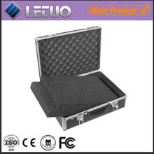 aluminum flight case hardware in tool case tool box in flight case