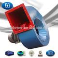 Alta temperaturer DC materiales eléctricos del ventilador de refrigeración