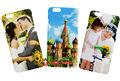 3d de sublimación de la cubierta para el iphone 6 4.7''; en blanco 3d caso para el iphone 6 4.7''; 3d móvil caso, 3d caja del teléfono para el iphone 6 4.7''