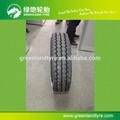 Pneus sólidos, triângulo do pneu, japonês marcas de pneus