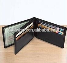 Pu Business Card Holders