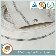high pressure fire hose parts
