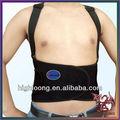lombar cinto cinta de alívio da dor ajustável elastic apoio lombar