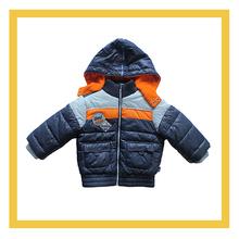 Зима по уходу за детьми куртка, Куртка дети