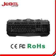 2014 Keyboard latest models gamer gaming computer keyboard