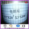 2x4 welded wire mesh panel/1/2 inch plastic coated welded wire mesh/welded wire mesh weight