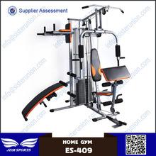 Alta calidad inicio equipos de gimnasia deportes ES-409 equipo