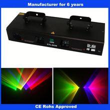 4 lens 360mW dragon laser
