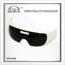 2014 new product eye massage machine gold supplier with CE&Rohs