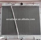 Toyota Hiace P All Aluminum Radiator 04- OEM:16400-75480