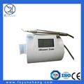 歯科用機器ys-cs-ffibel光ファイバー歯科用スケーラーultrasoinc/歯科超音波スケーラーピエゾ/ポータブル超音波スケーラー