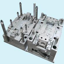 Professional High Precision Custom DIY Plastic Injection Molding