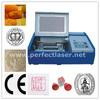 80W 100W 130W 150W mini acrylic souvenirs leather wood glass rubber hobby craft co2 CNC desktop laser engraving machine