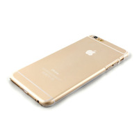 """Crystal Clear Hard Cover Case For Apple iPhone 6 Plus 5.5"""" inch"""
