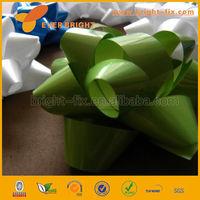2014 China Supplier ribbon bow/ribbon curler/gift decoration ribbon