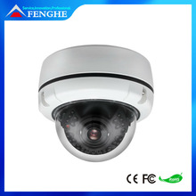 700TVL Sony Outdoor IR Vandalproof CCTV ball security camera