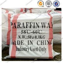 paraffin wax bags