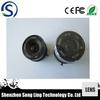 CS MOUNT lens F1.2 Fixed Iris 6mm CCTV LENS
