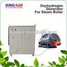 HHO generator fuel savers for diesel generator