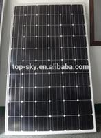 high quality 250w solar modules pv panel,professional solar panels supplier