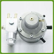 Gnc / glp de gas regulador