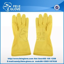 disposable wash gloves dipping line