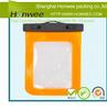 2014 new cheap custom pvc mobile phone plastic packaging bag