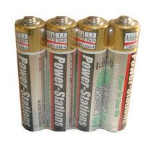 1.5v Alkaline dry batteries AAA/LR03