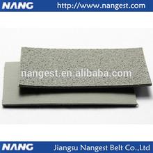 Синтетического каучука ленты для текстильных машин