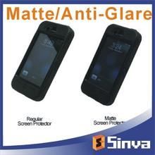 Wholesale anti glare Screen protector /Matte Screen Film for Iphone6
