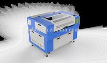 80W co2 wood/MDF/plywood laser engraving machine FL-690 windows 8/vista